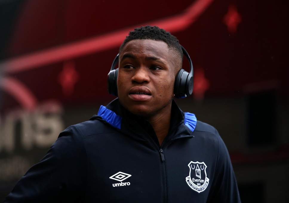 Ademola Lookman could be on his way to join former Boss at Southampton