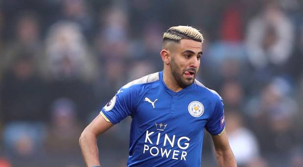 FINALLY! Riyad Mahrez to join Manchester City this week after several attempts