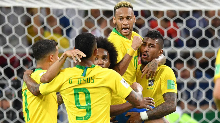 Brazil vs Mexico: Team News, Line ups & What to expect