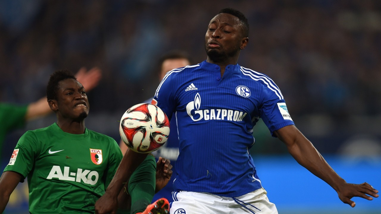 Turkish club line up summer move for Ex-Eagles star Chinedu Obasi