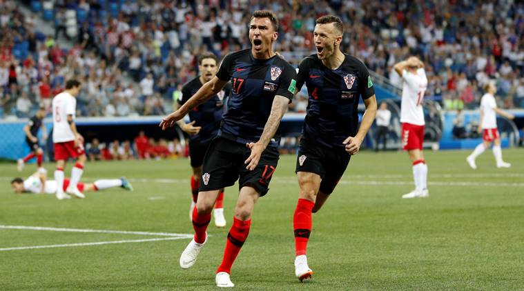 Penalty Shootout drama sees Croatia send Denmark out of World Cup