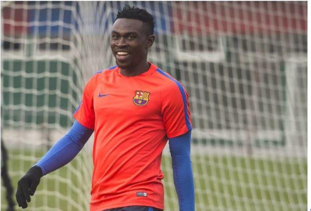 Why Ezekiel Bassey flopped at Barcelona – Mutiu Adepoju