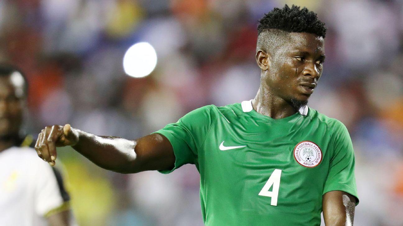 Afeez Aremu 'Happy' to score in Flying Eagles' bashing of Mauritania