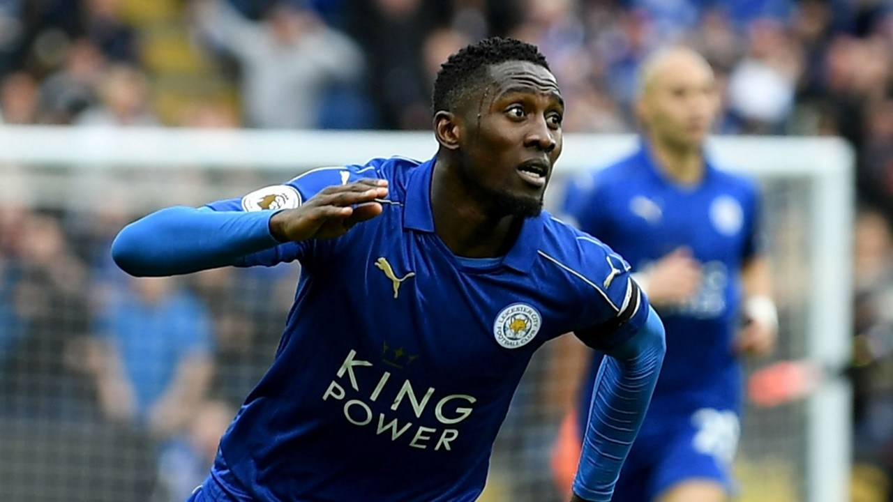 Leicester City prepares 'Improved deal' for Eagles Midfielder Ndidi