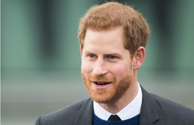 """most definitely"" coming home, Prince Harry predicts victory for England"