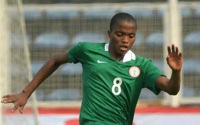 Falconets' star Rasheedat Ajibade eyes World Cup Glory in France