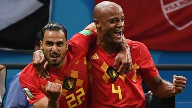 Belgium, France clash in World Cup semi-finals today
