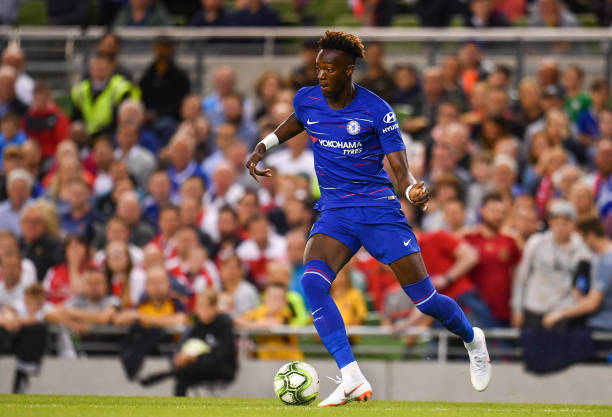 Sampdoria in talks with Chelsea to sign Tammy Abraham