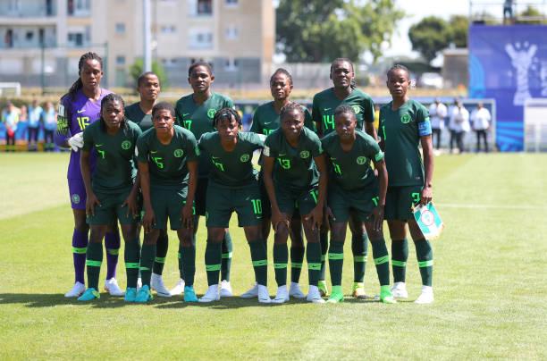 U20 Women's W/Cup:  Our dream is to reach the Final, says Falconets Coach Danjuma