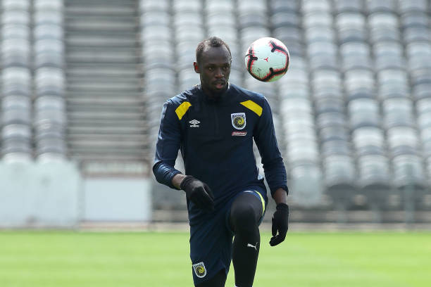 Usain Bolt to play first match as a Footballer on Friday