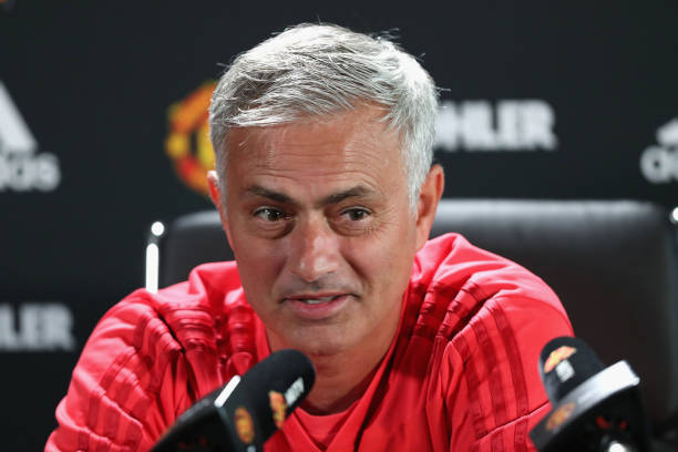 'I am one of the greatest managers in the world' – Mourinho