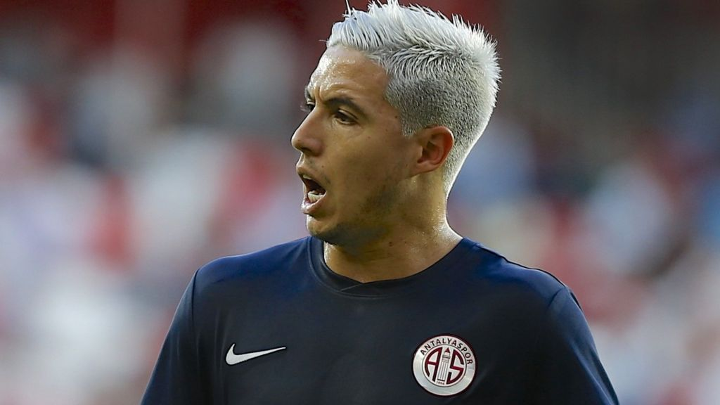 UEFA win appeal to extend Nasri doping ban to 18months