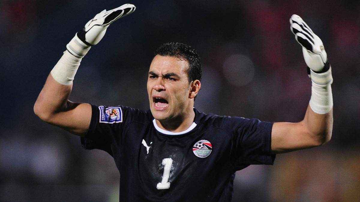 Egypt's record-breaking goalkeeper El-Hadary retires at 45