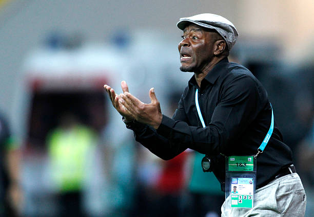 Niger 2019: Flying Eagles Coach John Obuh calls for early AYC preparation