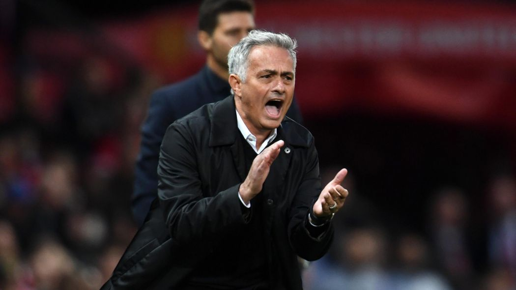 Manchester United did not lose to Tottenham in 'tactical' and 'strategic' sense – Mourinho
