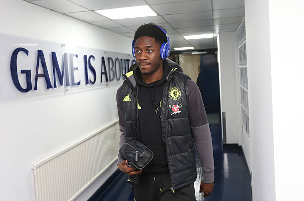 West Brom close to signing Chelsea defender Ola Aina