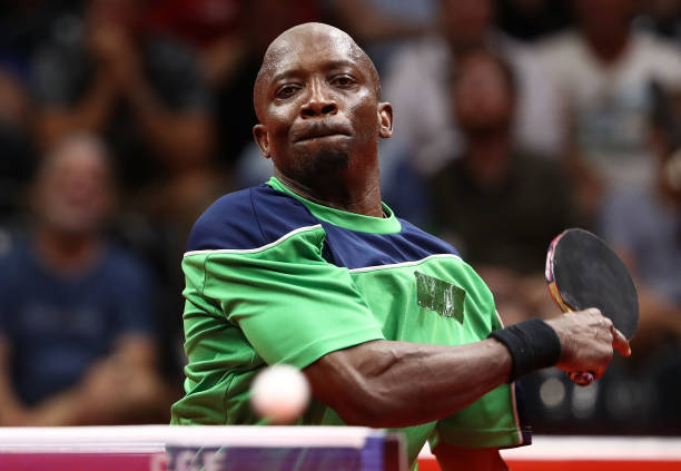 Toriola bows out of All Africa games expressing satisfaction with outing