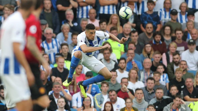 Balogun benched again in Brighton's defeat to Cardiff