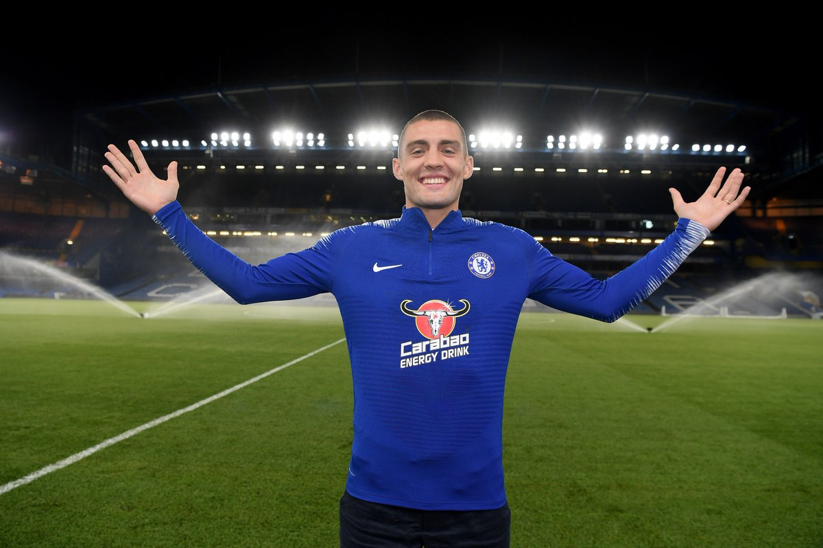 Bakayoko Out? Kovacic joins Chelsea on loan from Madrid