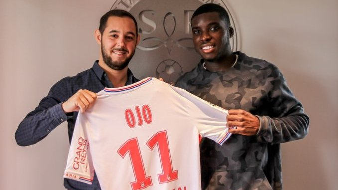 Sheyi Ojo joins Reims on loan from Liverpool