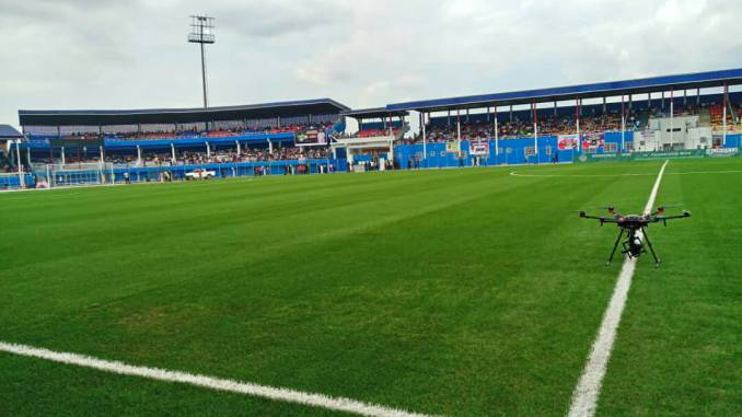 CAF Confederations Cup: Enyimba Int'l to host CARA Brazzaville in Aba