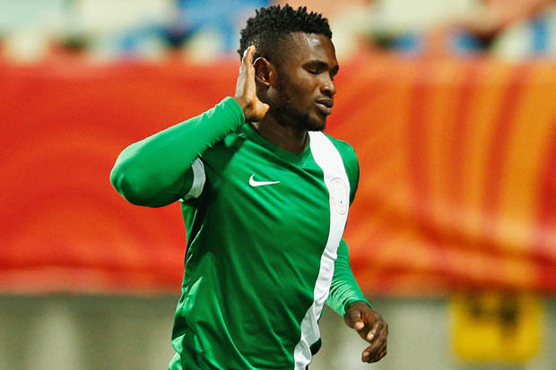 Uche Agbo and Isaac Success' Super Eagles snub baffles Lawal