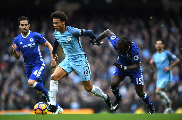 Chelsea vs Man City – Community shield Match prediction, & lineups