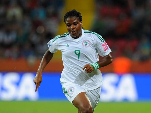 Injury stopped Oparanozie from AWCON final, not tactics – Dennerby
