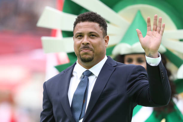 Brazil Legend Ronaldo thanks fans after hospital release