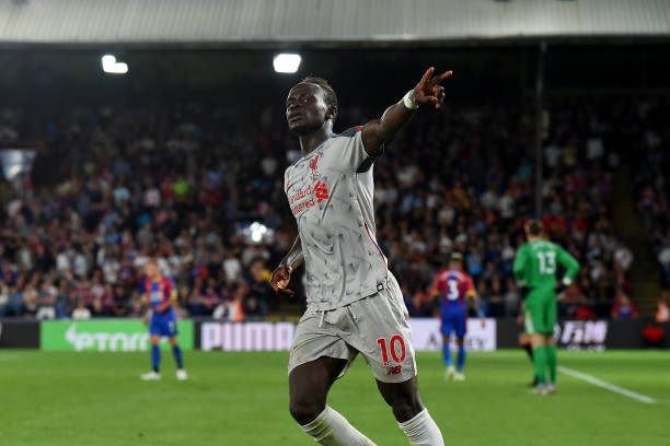 Sadio Mane confident Liverpool will win Champions League this season