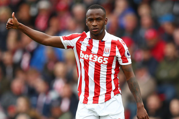 Former England striker Saido Berahino ends 2 ½-year goal drought