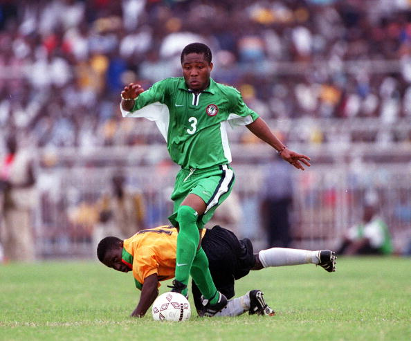 'Live within your means', – Udeze tells Nigerian footballers