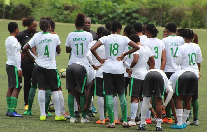 Nigeria's group Opponents plan International Friendlies ahead of AWCON 2018