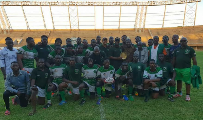 Nigeria Wallops Niger 59 – 13 in first Rugby game since lifting of International Ban