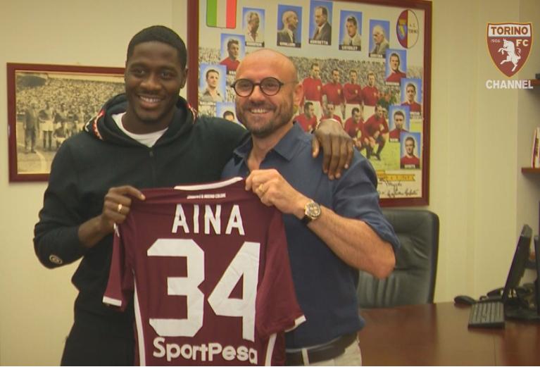 Chelsea confirms Ola Aina has joined Torino