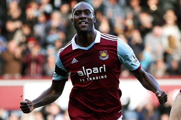 Nigeria-born former England striker Carlton Cole declared Bankrupt