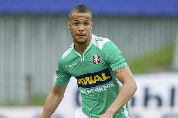 Udinese agrees €3.3m deal to sign Super Eagles star Troost-Ekong from Bursaspor
