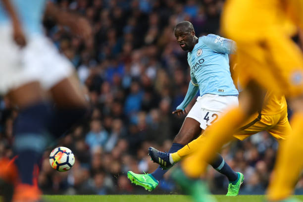 Yaya Toure passes medical in London, but who will he sign for?