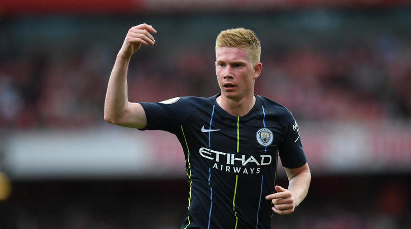 Man City star Kevin De Bruyne suffers knee injury, could be out for 3-months