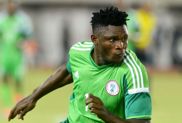 FC Porto, Sporting Libson in race to sign Super Eagles' Aaron Samuel