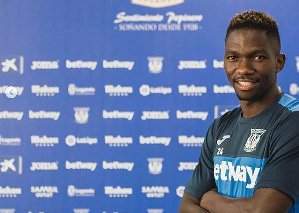 Yobo, Musa, Anichebe, others congratulate Omeruo on loan move to La Liga