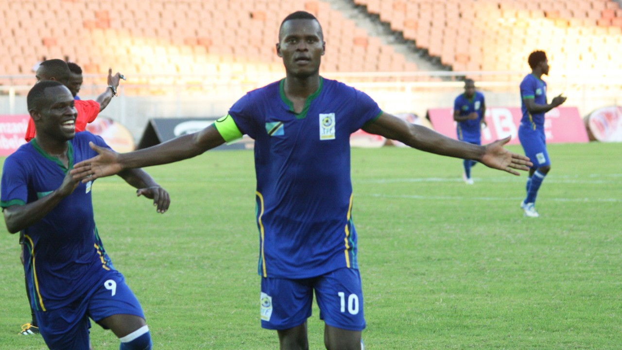 Tanzanian Captain Ally Samatha hails Amunike's emergence as National team Coach
