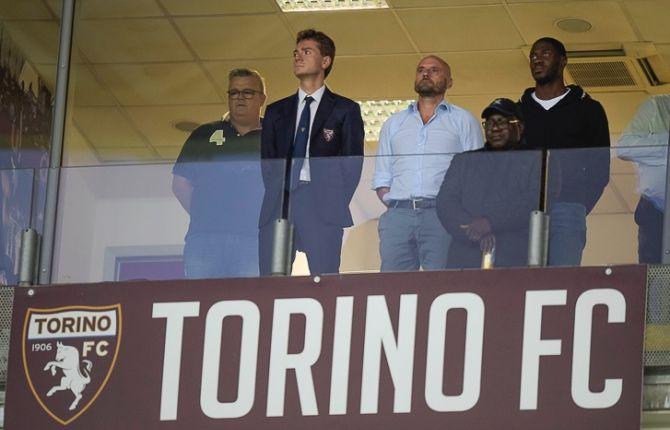 BREAKING! Super Eagles' defender Ola Aina joins Torino
