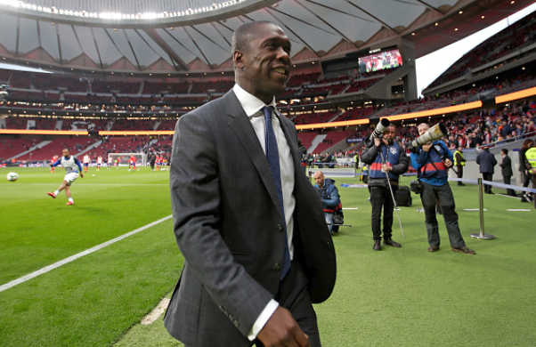 Cameroon appoints Dutch Legends Clarence Seedorf, Patrick Kluivert ahead of 2019 AFCON