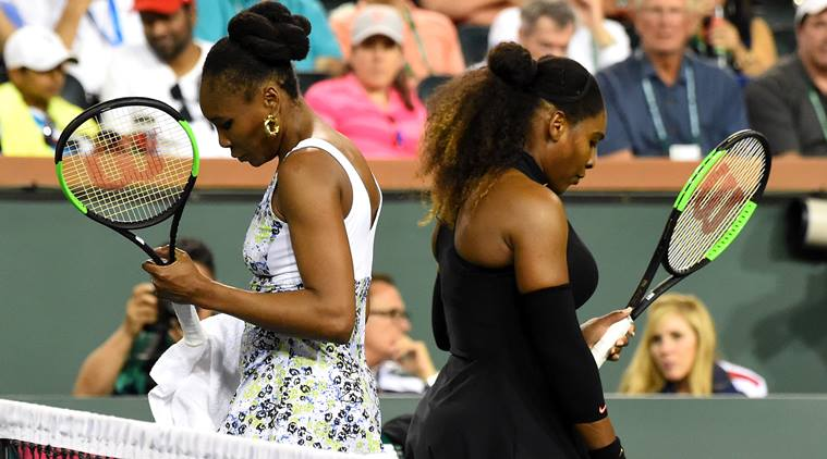 US Open: Serena and Venus Williams to resume sibling rivalry in ...