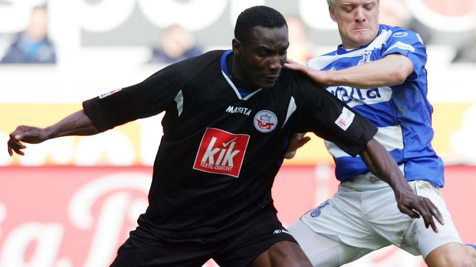 Agali reveals reason Nigerian players no longer attract top clubs in Europe