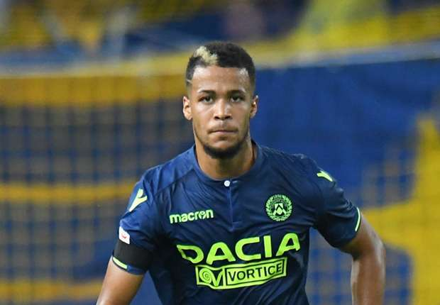 Troost-Ekong shrugs off injury concern, back in training with Udinese
