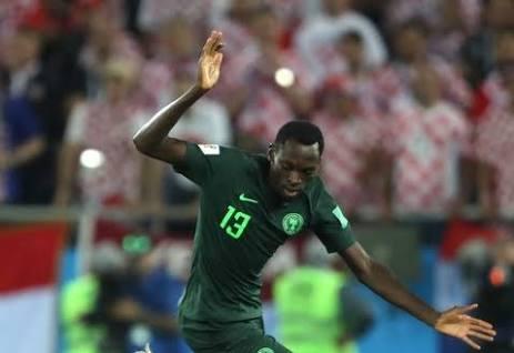 Onyekuru, Simy Nwankwo score as Eagles beat Liberia 2-1 in Monrovia
