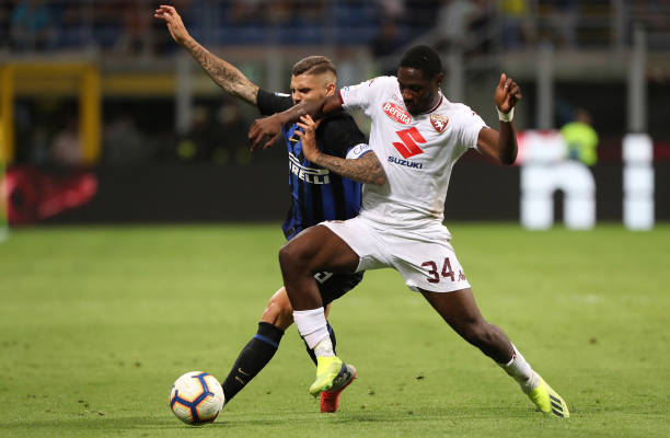 Ola Aina fired up for 'difficult' Napoli Serie A clash