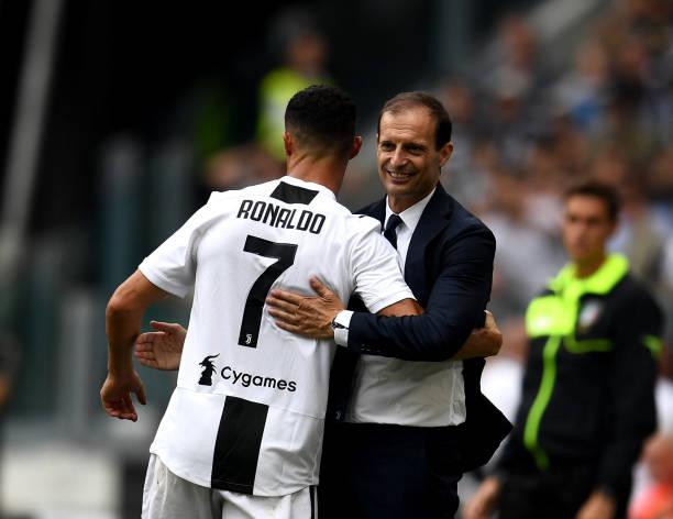 UEFA set to investigate Juventus over Ronaldo's signing